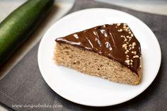 Cuketovo - mandľový koláč
