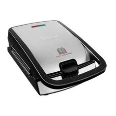 Shop Tefal - Snack Collection Sandwich Maker at Peter's of Kensington, Sydney, Australia. Why in the world would you shop anywhere else for Tefal? Grill Sandwich, Waffle Sandwich, Toast Sandwich, Empanadas, Croque Monsieur Tefal, Cooking Appliances, Home Appliances, Tefal Snack Collection, Zucchini Waffles