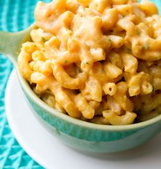 Mac 'n Cheese