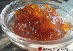 Great recipe for Apple jam. An amazingly tasty jam, without great difficulty since apples contain a lot of pectin. Recipe by Sitronella