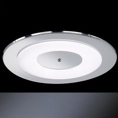 Piano 1 Light Flush Ceiling Light