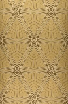 Wallpaper Silenus | Wallpaper from the 70s