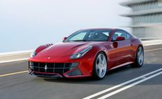 2018 Ferrari FF Performance