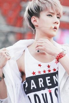 attractive Sehun is attractive ♥ #exok #exo