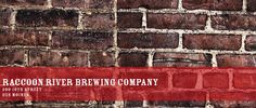 The Brews - Raccoon River Brewing Company