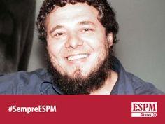 MMoacyr Netto - Moa, é o mais novo diretor de criação da Ogilvy & Mather. Moacyr é formado pela ESPM. #GPSAlumni #SempreESPM