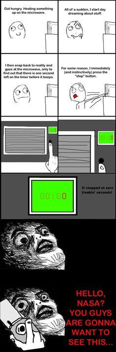 Le Microwave Stop - View more rage comics at http://leragecomics.com
