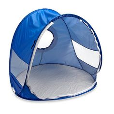 Beach Baby Pop Up Shade Dome - BedBathandBeyond.com