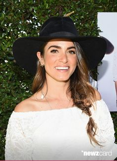 Actress Nikki Reed attends People StyleWatch & REVOLVE Fashion and Festival Event at Avalon Palm Springs on April 11, 2015 in Palm Springs, California. (Photo by Michael Buckner/Getty Images for People StyleWatch)