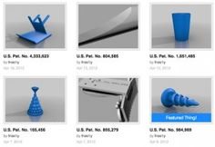 3D Printing Brings Classic Patents Back to Life