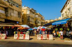 Clothes market by ©Jacky Costi on 500px