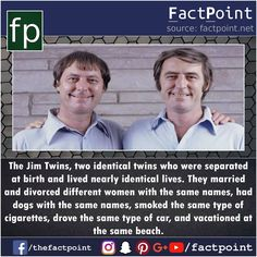 610 Likes, 2 Comments - Fact Point (@factpoint) on Instagram
