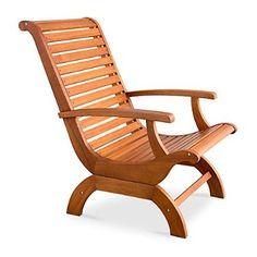 Riverdale Plantation Chair
