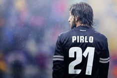 Andrea Pirlo Beard | Thread: Andrea Pirlo