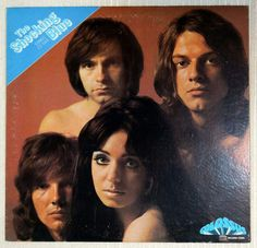 Awesome Dutch psychedelic rock band led by Mariska Veres, known for their song Venus.  Think the Jefferson Airplane of the Netherlands.