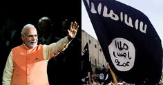 Is Islamic State Afraid of Indian PM Narendra Modi?