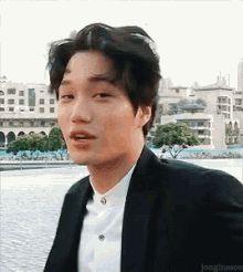 Read Reaction 5 from the story EXO réaction by Elodie_x-exo (ELOKPOP) with reads. Kaisoo, Baekhyun Chanyeol, Exo Chen, Exo Kai, Wattpad, Wind Blown Hair, Fanfiction, Dancing Baby, Kim Minseok