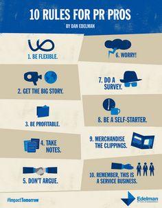 10 reglas.