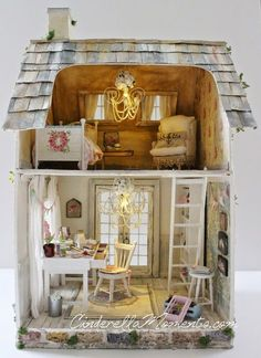http://www.cinderellamoments.com/2015/02/a-place-to-create-dollhouse.html