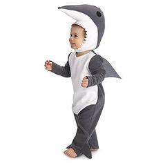 Shark Toddler Dress Up Halloween Costume 2-4T  sc 1 st  Pinterest & Toddler Police Officer Costume Boyu0027s Size: 2T-4T Multicolor ...