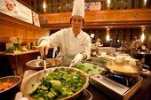 Appetite for learning? Top 6 universities for food lovers