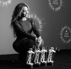 The Beyonce. Need we say more?