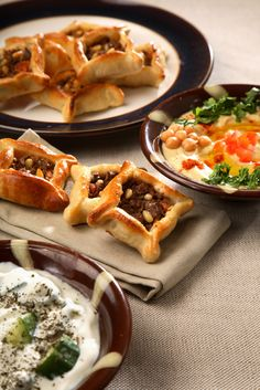 Alferdous - Fine Arabic Food