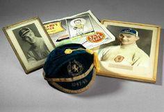 Football Memorabilia   Page 20 Football Medals, Football Memorabilia, Everton Fc, Caps Hats, Auction, Baseball Cards, History, Historia, Hat