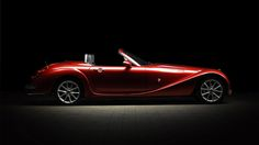 BBC - Autos - Mitsuoka Roadster, the Mazda that thinks it's a Morgan