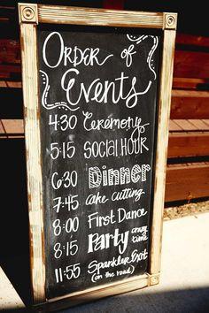 Elegant Wedding Signs Cute Ideas - wedding signs chalkboard best cute wedding ideas 2 - smartvaforu.com