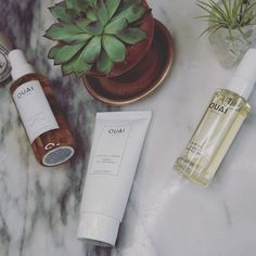 Repair Conditioner by OUAI Haircare