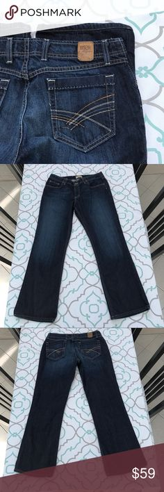 "💗👖CUTE BKE Whitney Fit Jeans👖💗 31 11/12 29.75"" 💙👖DESIGNER JEANS!👖💙👖PREMIUM DENIM!👖💙 Thanks for stopping by!!! Please Study Photos Very Carefully!!! ZOOM IN on Hems, Pockets & Seat! SEE Details Color & Condition! SEE NOTECARD for information about this pair of jeans!!! The Notecard will answer many of your questions!!! MEASUREMENTS are listed ON NOTECARD!!! #Hashtags: Anthro Anthropologie Buckle Dojo 7 All Mankind Citizens of Humanity Miss Me True Religion Rock Revival AG Hudson…"