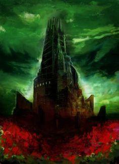 Resultado de imagem para dark tower can'-ka no rey