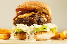 16 beste afbeeldingen van Hamburgers recept Lekker eten