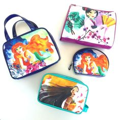 We Love the Design of the New Dare to Dream Collection | Disney Style | Beauty
