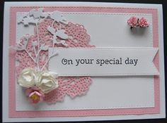 Troldinden: On your special day.