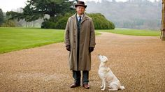 "25 Favorite Downton Abbey Quotes | Robert: ""There is nothing more ill-bred than trying to steal the affections of one's dog."" (Season 5)"