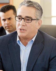 Renuncia presidente de la Comisión de Boxeo Profesional...