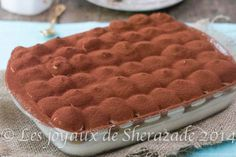 Tiramisu : recette de tiramisu facile Mousse, Italian Desserts, Italian Recipes, Tiramisu Mascarpone, Easy Tiramisu Recipe, Dessert Original, Batch Cooking, Meringue, Cake Cookies