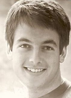Young Mark Harmon in Gray T-Sh... is listed (or ranked) 1 on the list 29 Pictures of Young Mark Harmon
