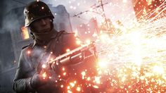 #gaming #news  New Battlefield 1 Mode Is Shotguns-Only With No Health…  www.ebargainstoday.com | Use coupon code TWITTERBARGAINS and save!