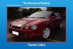 The Toyota Celica was a series of coupes that first came out in 1971 from the Japanese automaker. - Engineandtransmissionworld
