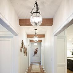 White Farmhouse Exterior, White Exterior Paint, Exterior Paint Colors, Pastel Paint Colors, Paint Colors For Home, Pure White Sherwin Williams, Sherwin Williams Alabaster White, House Color Schemes, House Colors