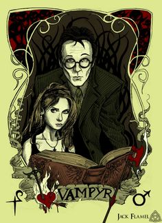 Buffy The Vampire Slayer!! This is cool :)