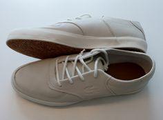 Lacoste - Glendon 3 Sneakers - http://olschis-world.de/  #Lacoste #shoes #Glendon