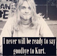 Image uploaded by Find images and videos about grunge, forever and nirvana on We Heart It - the app to get lost in what you love. There Goes My Hero, Foo Fighters Dave Grohl, Donald Cobain, Nirvana Kurt Cobain, Pretty Star, Chris Cornell, Rock Legends, The Good Old Days, My Favorite Music