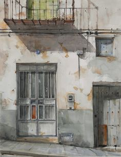 Watercolours online