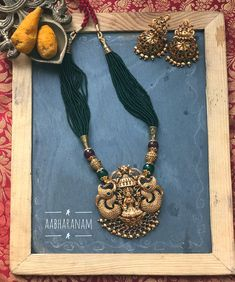 Gold Jewelry Design In India Real Gold Jewelry, Gold Jewellery Design, Indian Jewelry, Indian Necklace, Diamond Cross Necklaces, Long Pearl Necklaces, Gold Necklace, Delicate Necklaces, Antique Jewelry