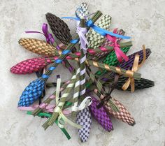 Lavender Wands Wholesale Custom Order For You by Pedricks on Etsy
