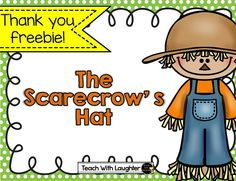 The Scarecrows Hat FREEBIE